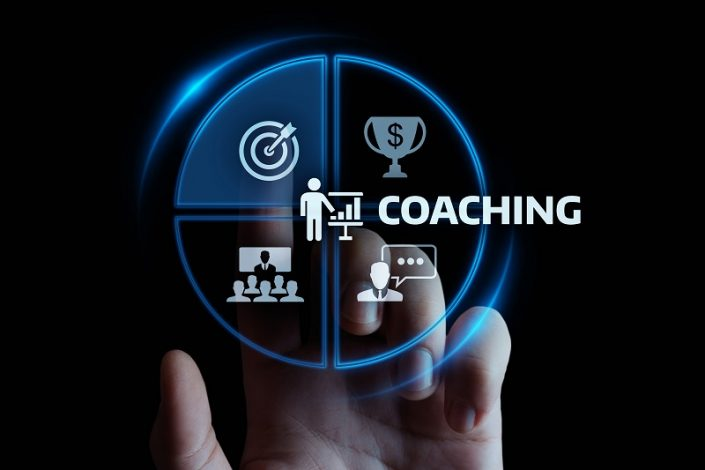 Coaching Mentoring Education Business Training Development E-lea